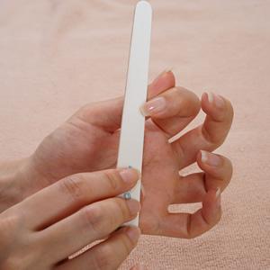 爪やすりの使い方