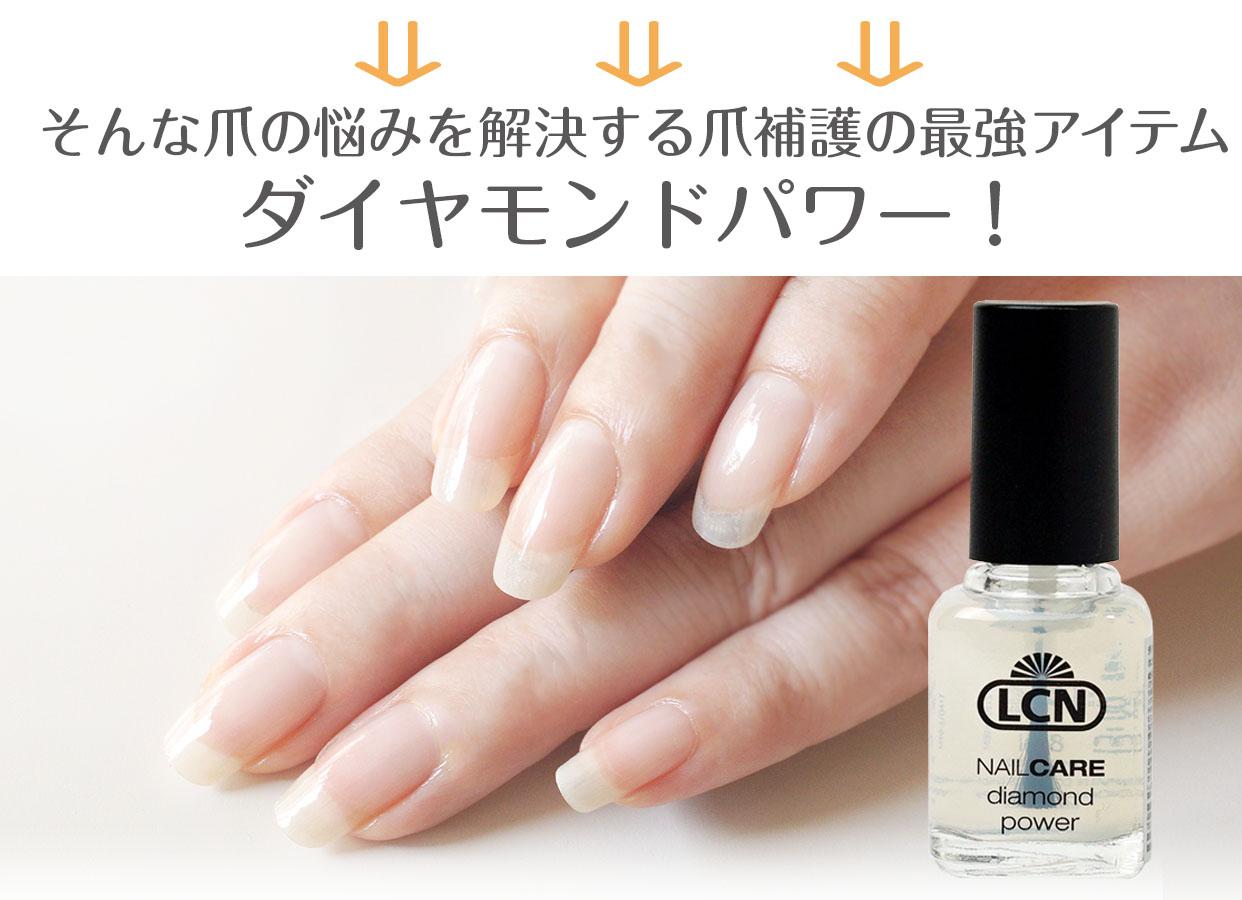 爪の保護アイテム